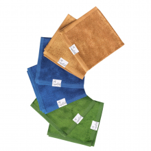 6-pack Blue/Green/Brown by Copper Pearl