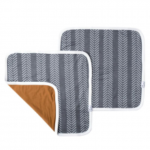 Canyon 3-Layer Security Blanket Set