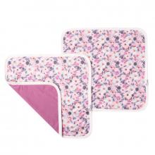 Morgan 3-Layer Security Blanket Set