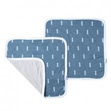North 3-Layer Security Blanket Set