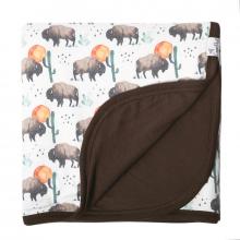 Bison 3-Layer Quilt