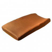 Camel Diaper Changing Pad Covers by Copper Pearl