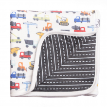 Diesel 3-Layer Quilt by Copper Pearl