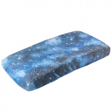 Galaxy Diaper Changing Pad Covers
