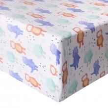Max Premium Crib Sheets