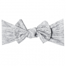 Asher Knit Headband Bow