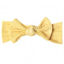 Marigold Knit Headband by Copper Pearl