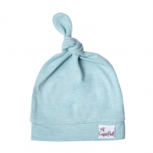 Sonny Baby Top Knot Hat