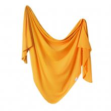 Solar Knit Blanket Single by Copper Pearl