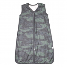 Hunter Sleep Bag 0-6mo by Copper Pearl