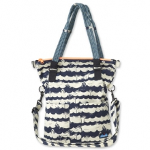 Foothill Tote by Kavu in Savannah Ga