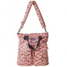 Tricked Out Tote by Kavu in Boise Id