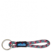 Rope Key Chain by Kavu in Alexandria La