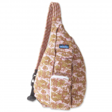 Rope Bag by KAVU in Alabaster Al