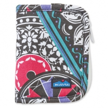 Zippy Wallet by Kavu