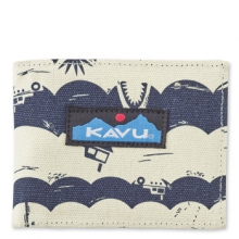 Yukon Wallet by Kavu in Burbank Ca