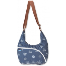 Singapore Satchel by Kavu