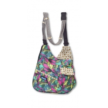 Criss Cross by Kavu