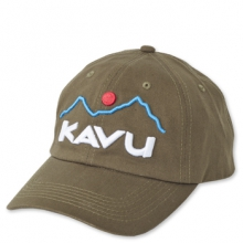No Comb Required by Kavu in Jacksonville Fl