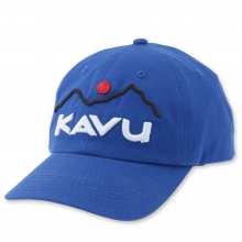 No Comb Required by Kavu in Mobile Al
