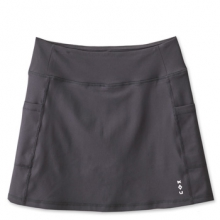 Women's Court Skort by Kavu