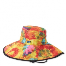Synthetic Long Brim by Kavu