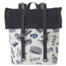 Roll Out by Kavu