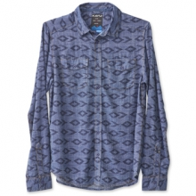 Men's Prime Time LS by Kavu