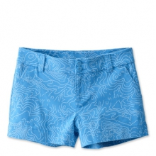Women's Catalina Short by Kavu