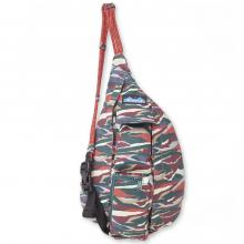 Mini Rope Bag by KAVU
