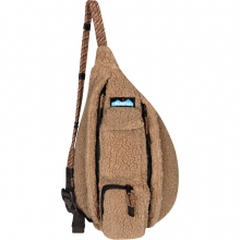 Mini Rope Fleece by KAVU