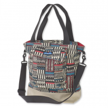 Heritage Tote by KAVU in Hope Ar