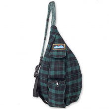 Mini Plaid Rope Bag by KAVU in Sioux Falls SD