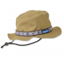 Strap Bucket Hat