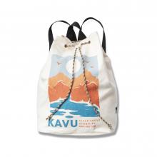 Eco Rucksack by KAVU in Wenatchee WA