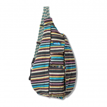 Interwoven Rope Bag