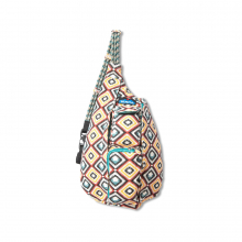 Mini Organic Rope Bag by KAVU