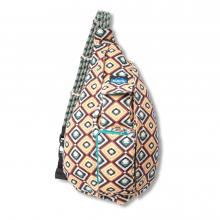 Organic Rope Bag