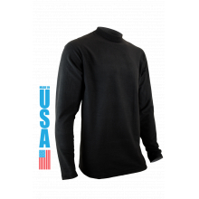 Men's Polar 4 Heavyweight Fleece Crew