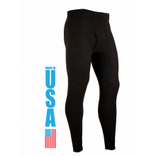 Men's Polar 4 Heavyweight Fleece Tight