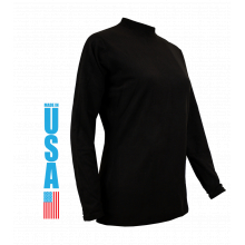 Women's Polar 4 Heavyweight Fleece Crew