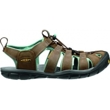 Clearwater CNX Leather by Keen