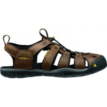 Men's Clearwater CNX Leather by Keen