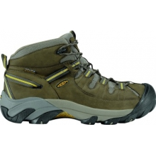 Men's Targhee II Mid by Keen in Boulder Co