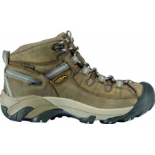 Women's Targhee II Mid by Keen in Boulder Co