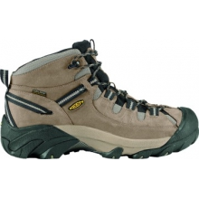 Men's Targhee II Mid by Keen in Omak Wa