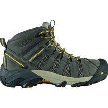 Men's Voyageur Mid by Keen in Alamosa CO