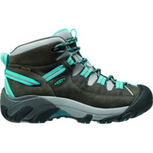 Women's Targhee II Mid by Keen in Oskaloosa IA