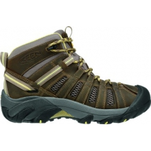 Women's Voyageur Mid by Keen in Omak Wa