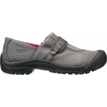 Women's Kaci Full-Grain Slip-On by Keen in Glenwood Springs CO